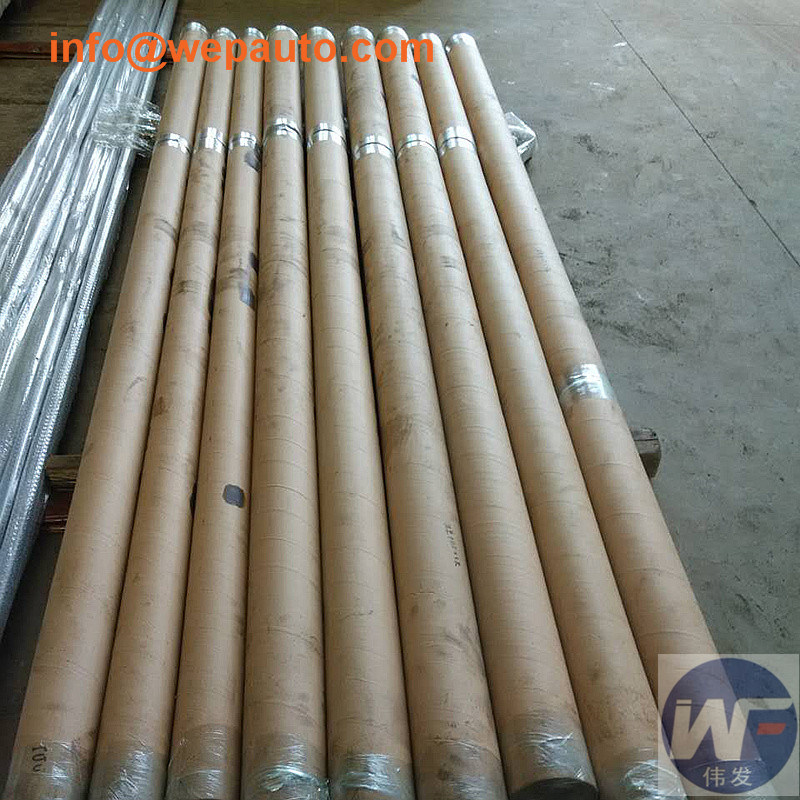Steel for Machining Shaft/Chrome Plated Bars