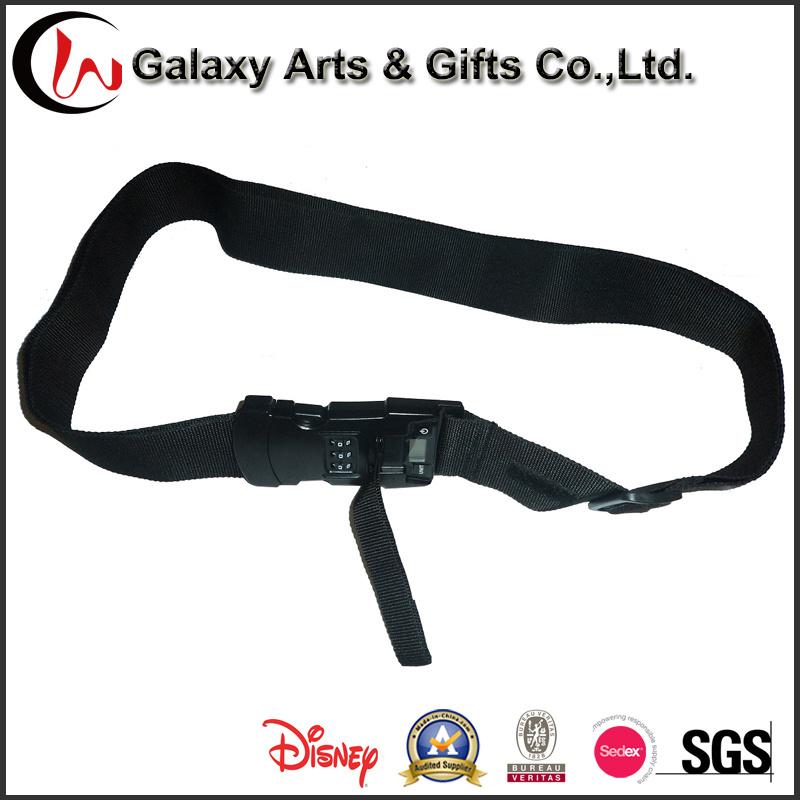 Luggage Belt/ Luggage Scale Belt /Top Quality Polyester Luggage Bag Belt