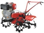 Ant-909A Power Tiller with Diesel Engine