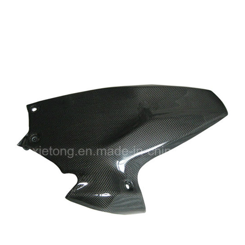 Carbon Fiber Motorcycle Parts for Ducati Panigale 1199, 1299