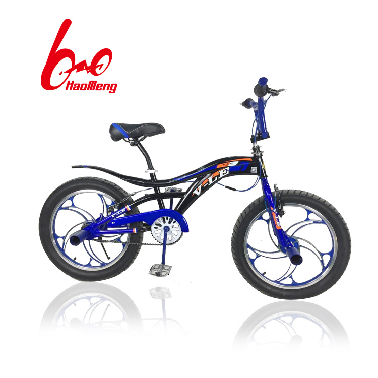 Integrated Tire BMX Bicycle for Adult