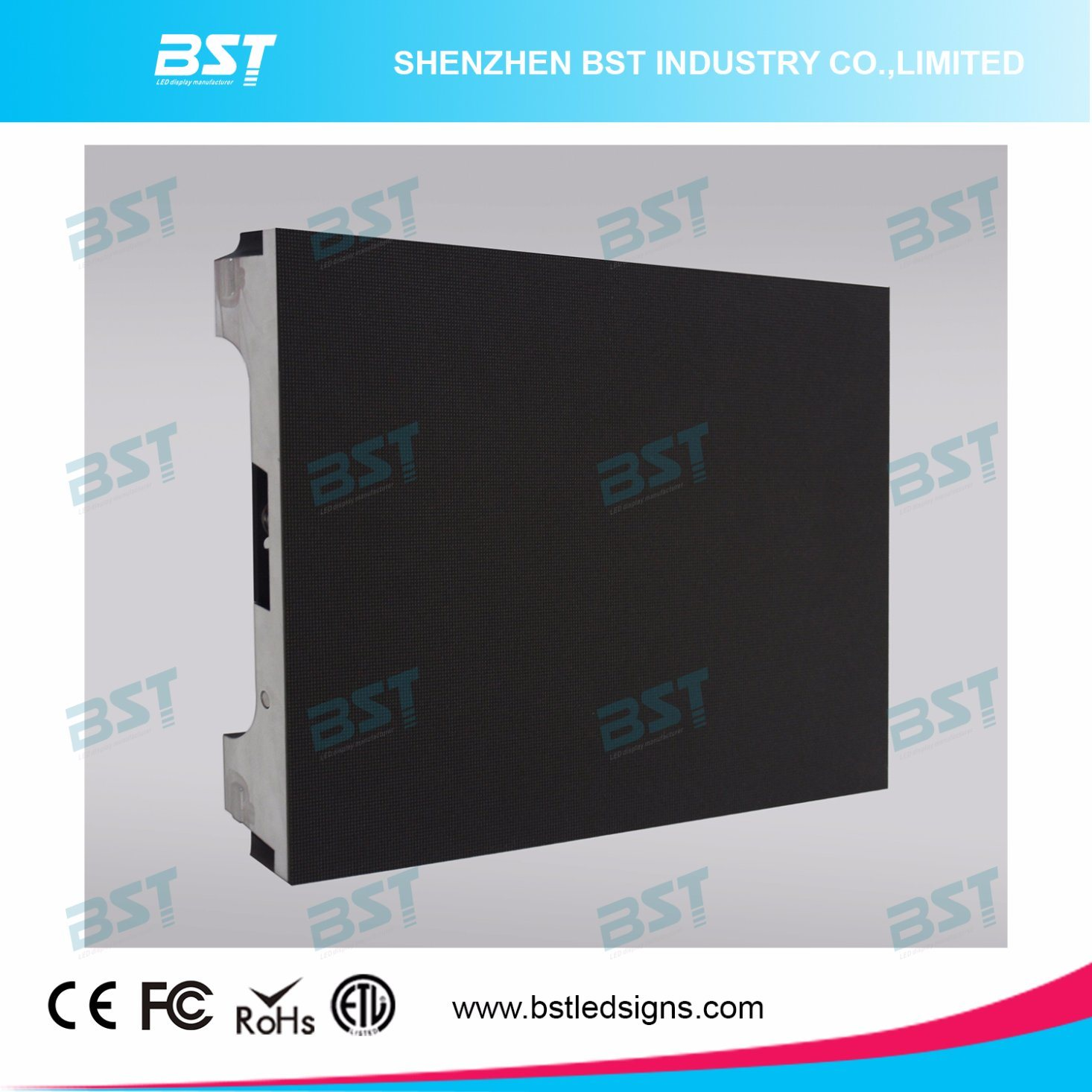 P1.5mm Ultral HD Indoor Small Pixel LED Display Screen