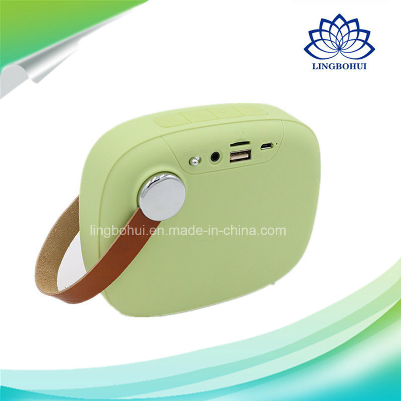 Wholesale Computer Mobile U Disk Mini Professional Speaker with FM