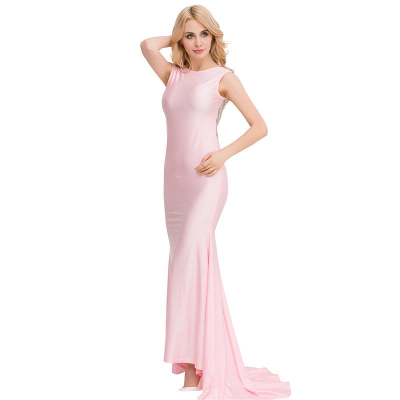 New Arrivals Sexy Evening Dress