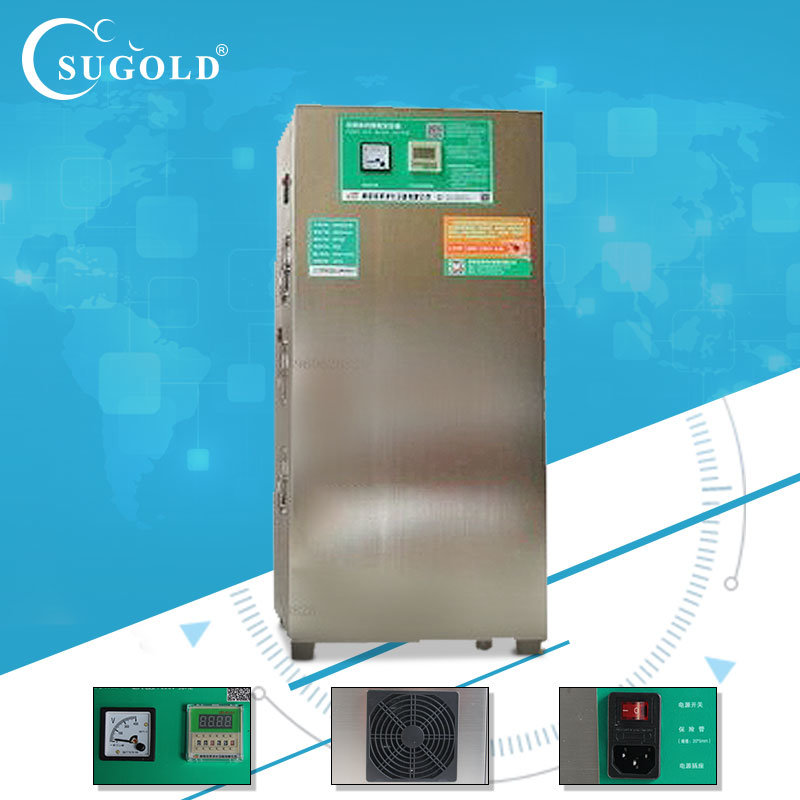 Sugold Auto Clean Waste Water Disinfection Machine