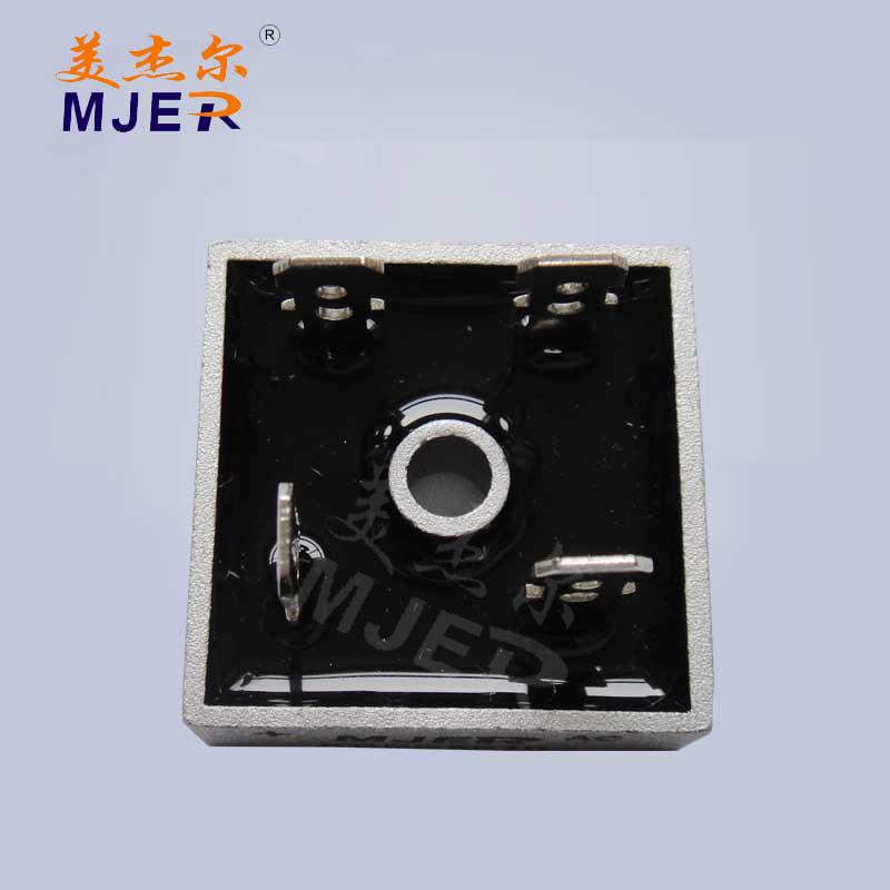 Single Phase Bridge Rectifier Module Kbpc5010 Gray Type