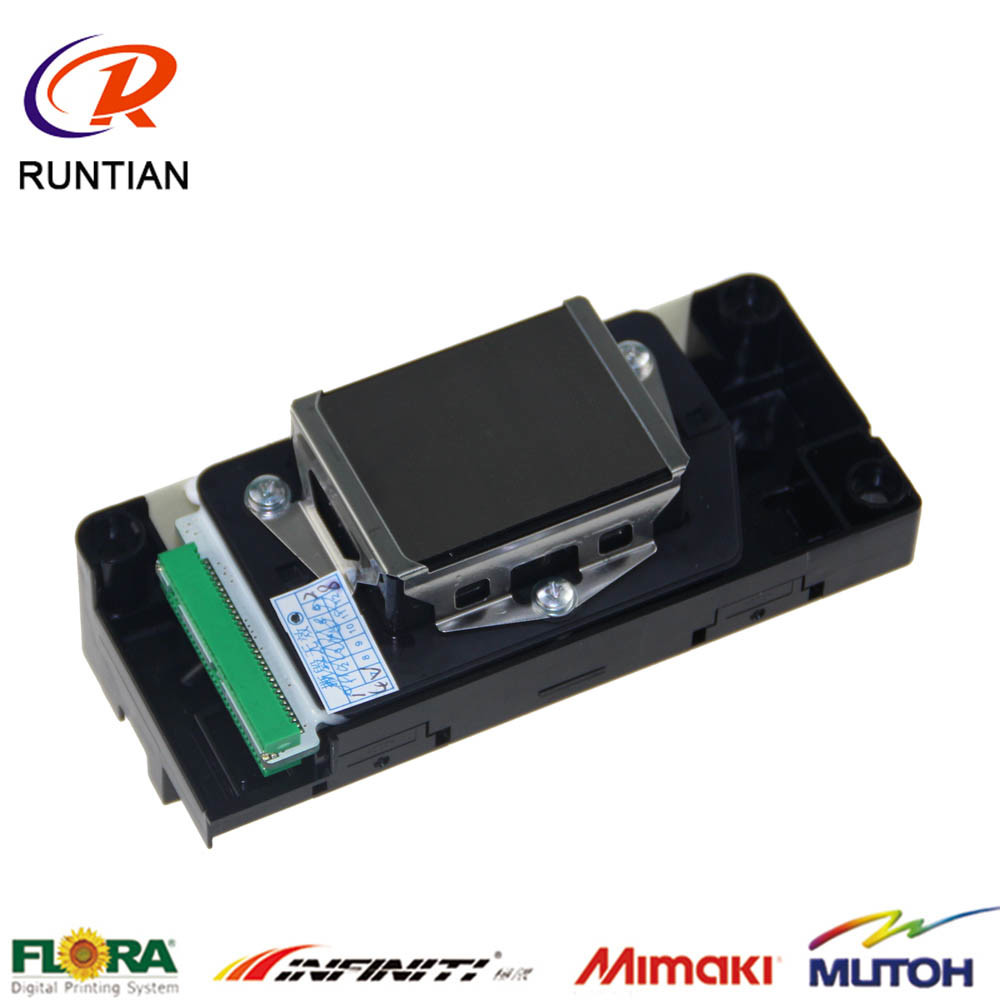 Original and Brand-New Solvent Printer Head Dx5 Printhead for Mutoh Vj1604/1304/1204/1614/Jv33/Jv5 Inkjet Printer