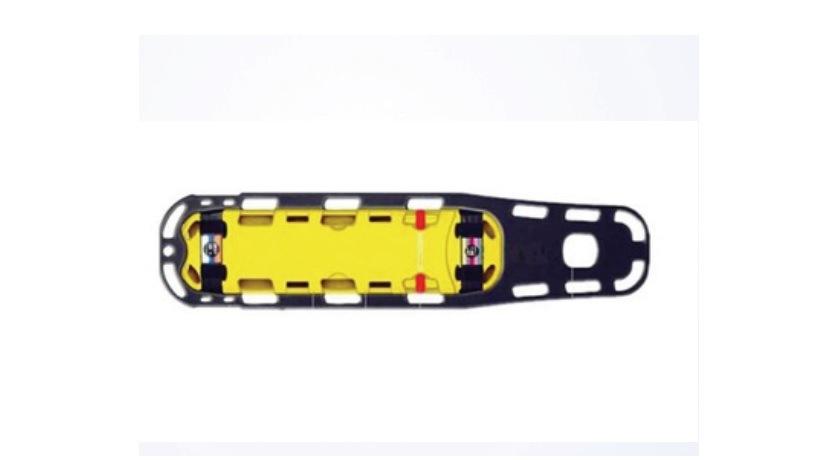 Multifuntional Emergency Ambulance Transfer Spine Board