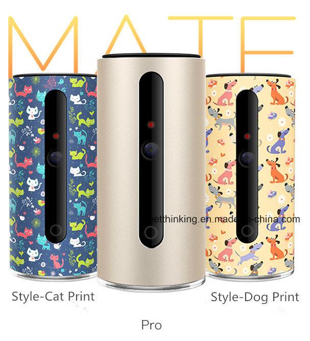 Petkit Mate-PRO Multi Functional Pet Remote Monitor