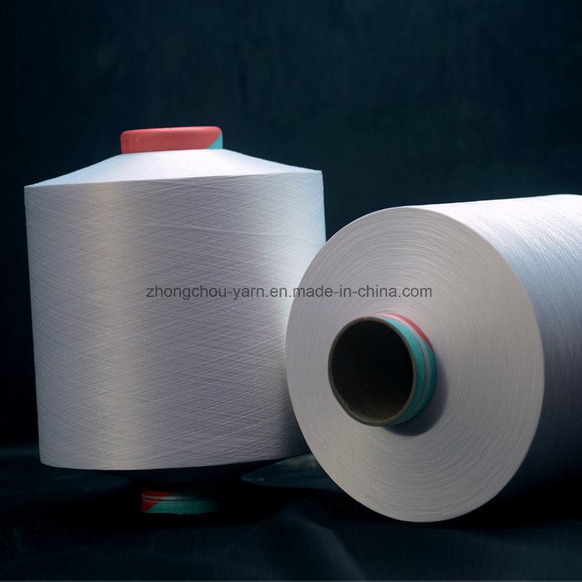 100% Polyester DTY 150d/48f Him SD RW AA Yarn