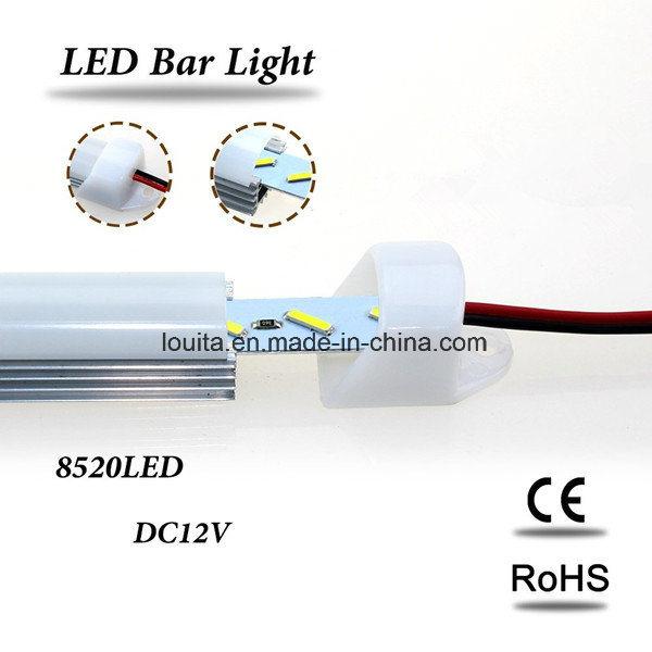 72 LED SMD 8520 LED Light Bar