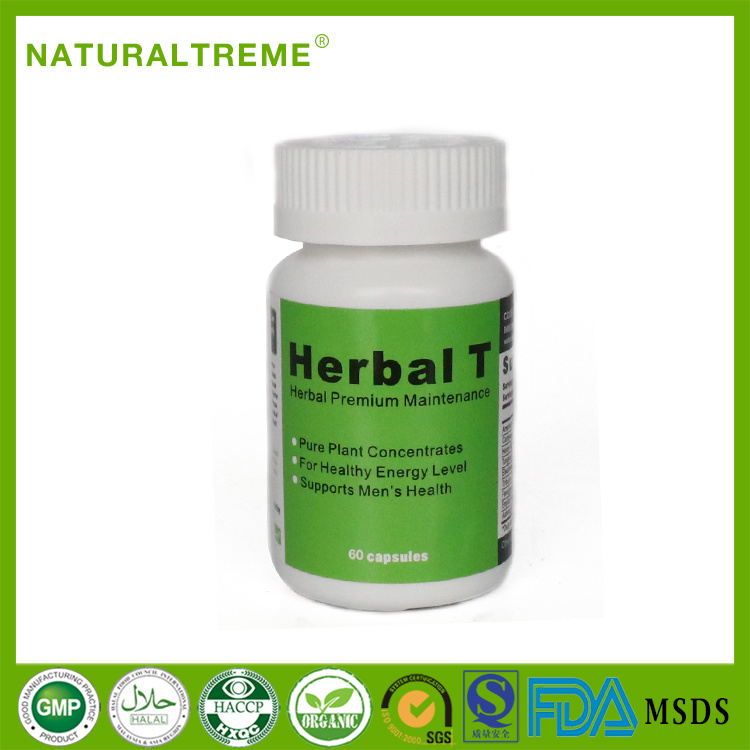 Hot Sale Horny Goat Weed Capsule for Man Health