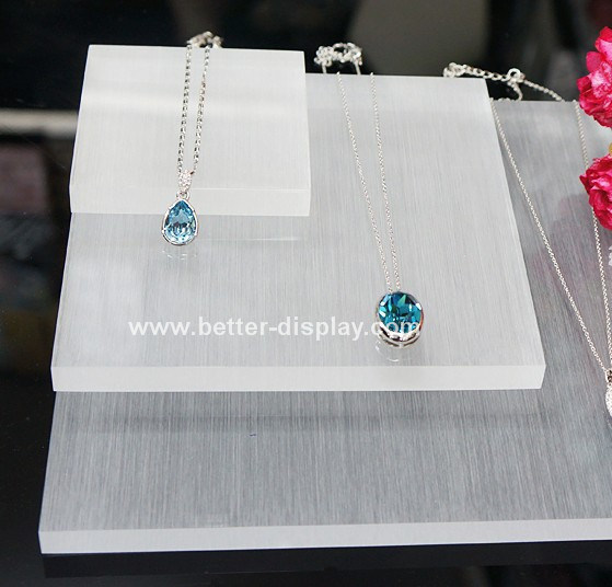 Wholesale Jewellery Window Display