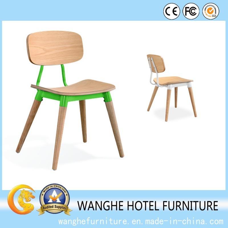Modern Design Colorful Wood Garden Furniture
