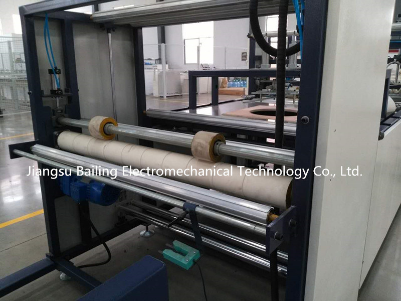 Fabric Automatic Cutting Machine