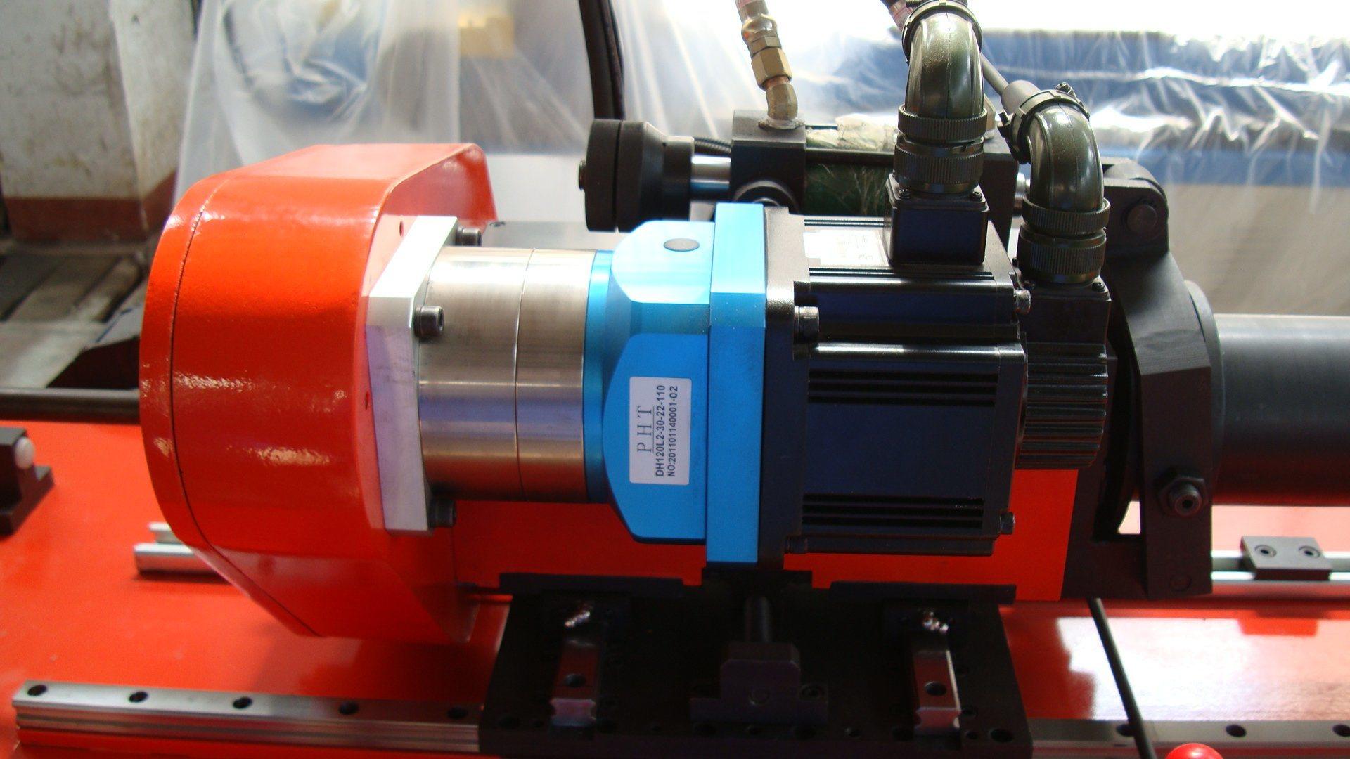 Manual Pipe Tube Bender (GM-SB-76NCBA)
