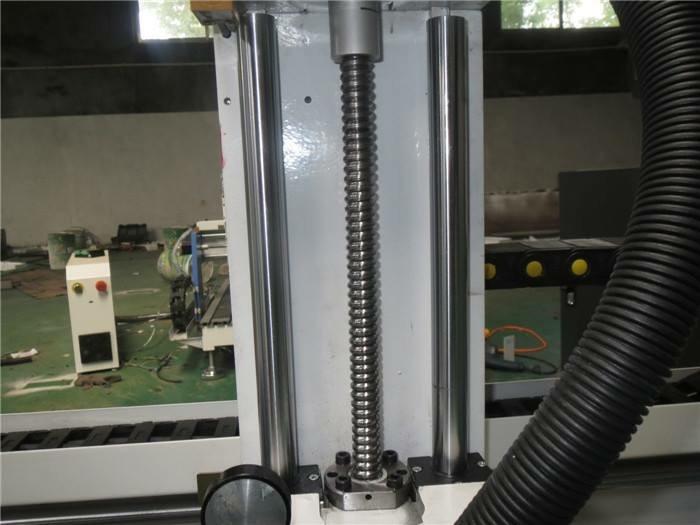 Ck6090/3030 Mini Woodworking CNC Router for Engraving Alumnium Copper MDF
