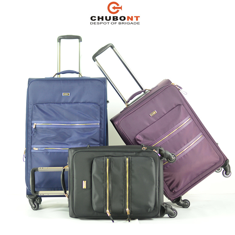 Chubont Fashion Good Qualilty Travel Suitcase