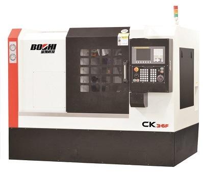 Ck36f CNC Lathe