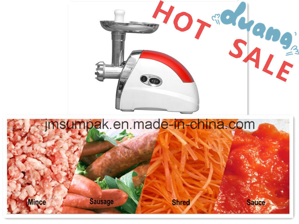 Best Stainless Steel Meat Grinder