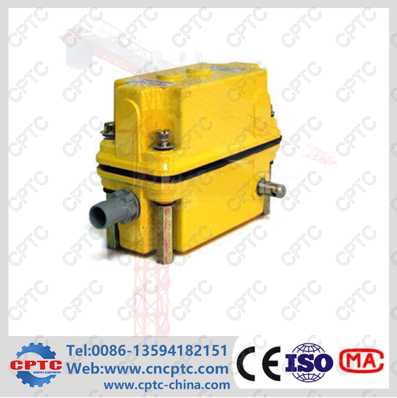 Limit Switch for Tower Crane Spare Parts