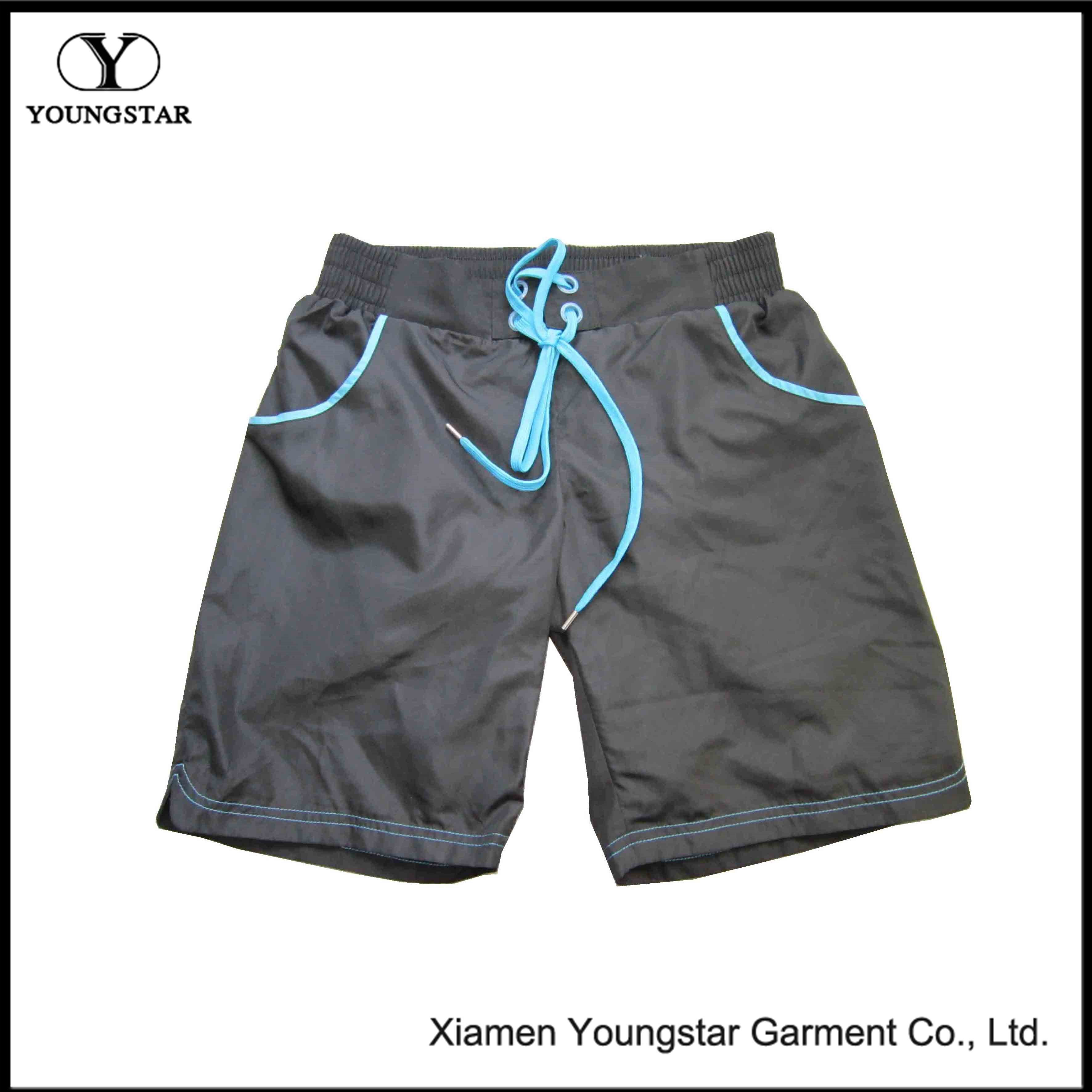 Men′s Printing Beach Shorts / Beach Wear with Quick Dry Fabric