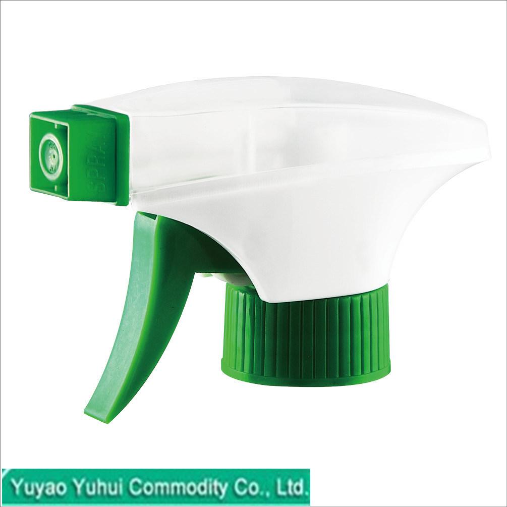 Trigger Sprayer Bottle Large Heavy Duty Measurement Markings Valeting Ts-A10