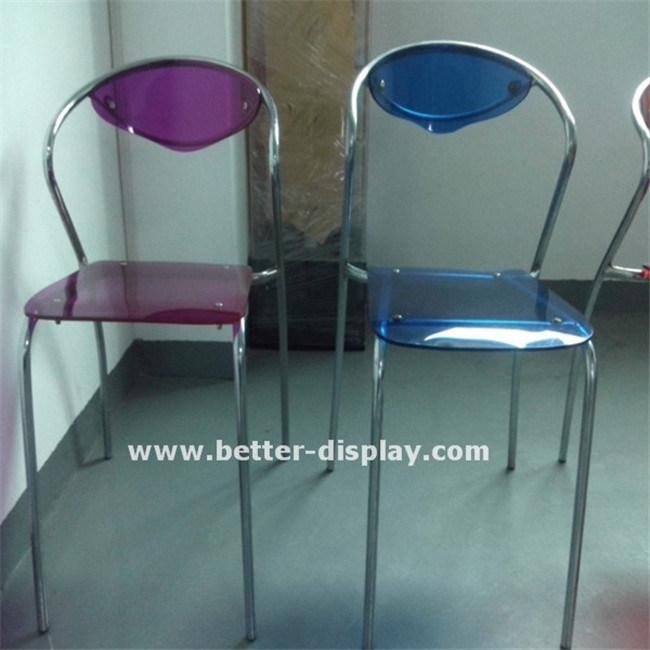 Acrylic Kid Chair (BTR-Q3004)