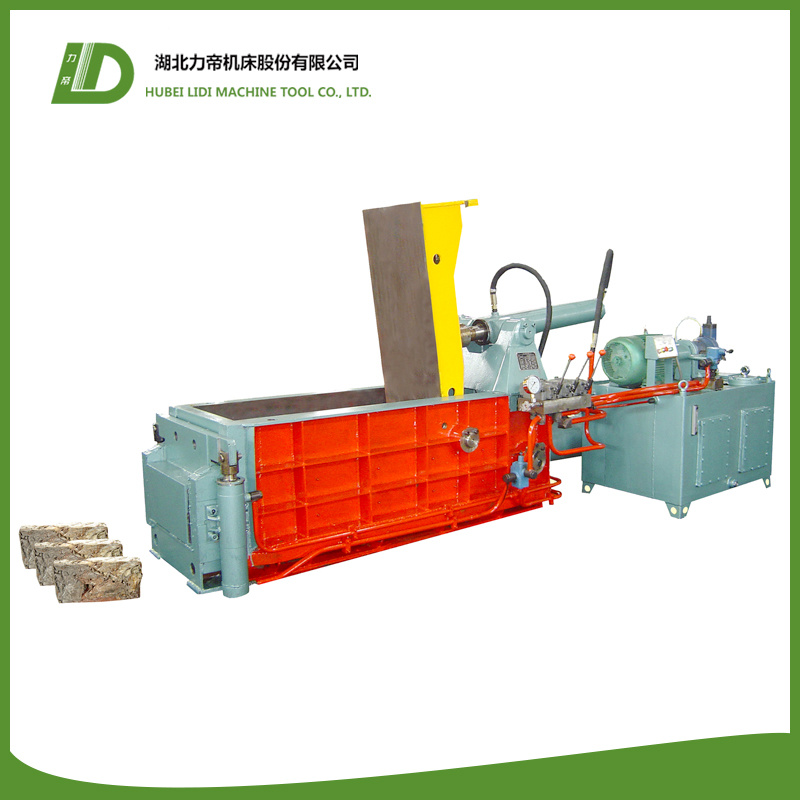 Y81I-135 Hydraulic Baler Machine for Metal Recycling
