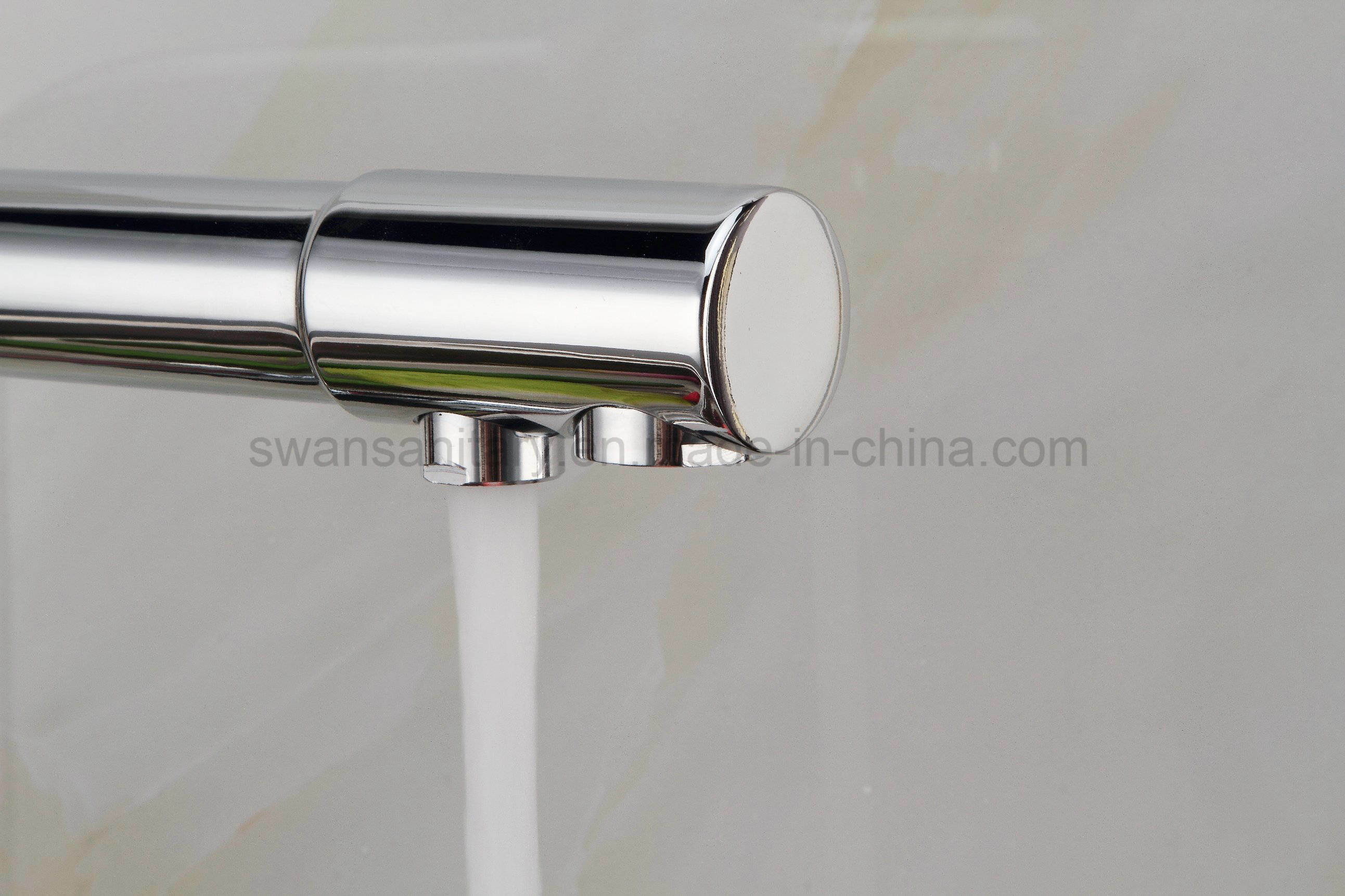 3 Ways Water Filter Kitchen Faucet