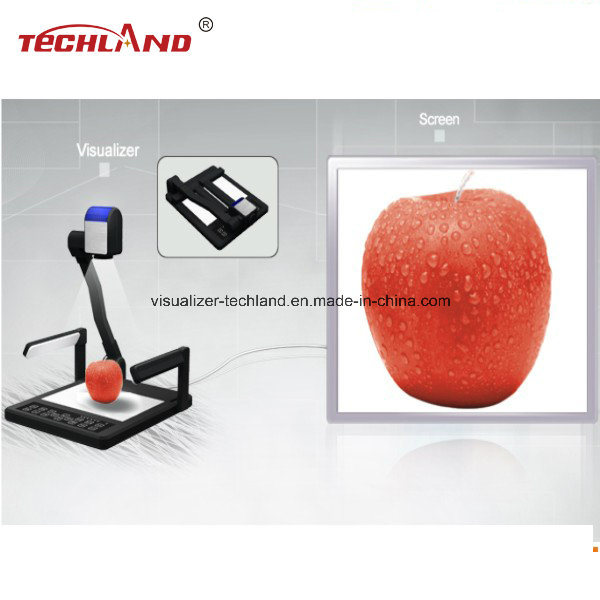 3D Scanner Document Camera Desktop Visualizer for Multi-Media School Equipment
