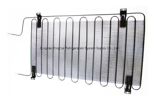 Wire Bundy Tube Condenser for Freezer or Refrigerator