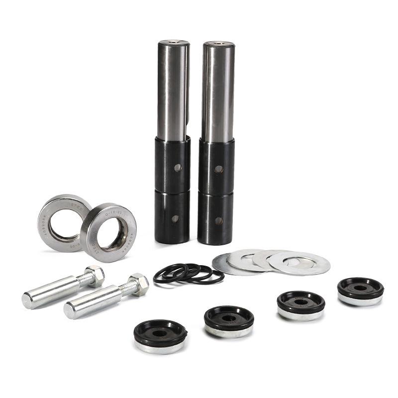 Steering Knuckle Kingpin Repair Kits for JAC AL1043 / NKR6700 Light Trucks,