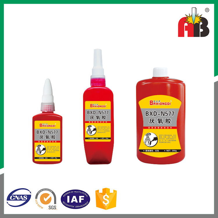 High Thixotropic Air Conditioner Anaerobic Adhesive Sealants