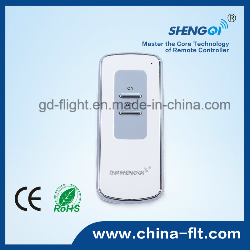 1 Way Universal Remote Control for Light