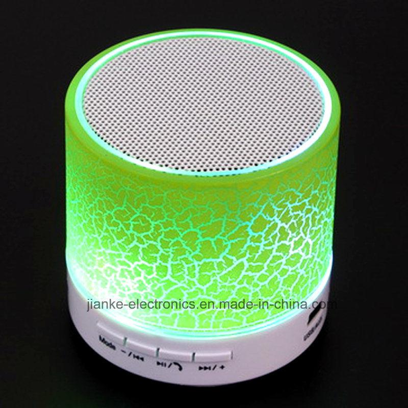 High Quality USB Bluetooth Wireless Speaker with Logo Printed (572)