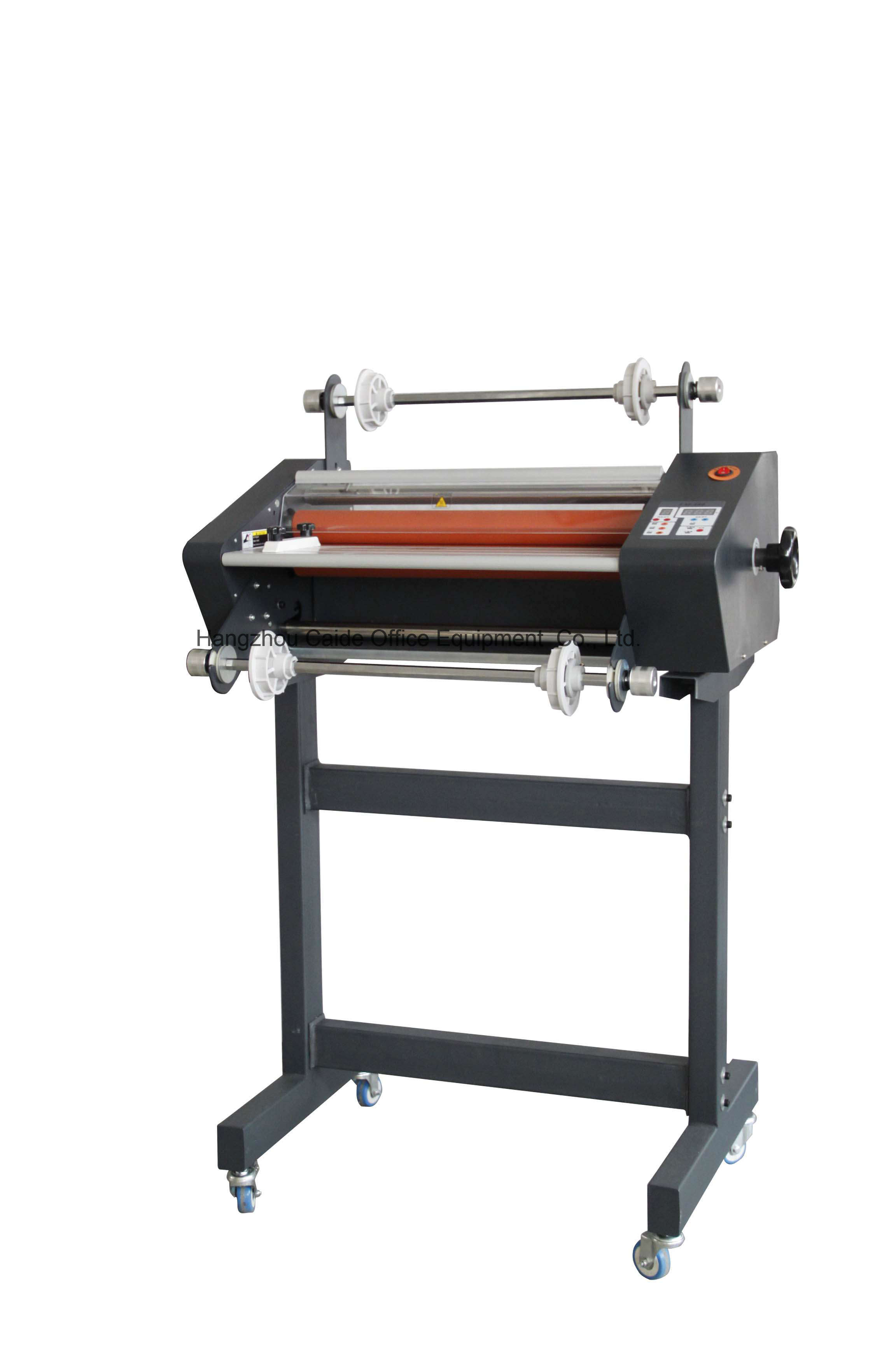 Professional 460mm Hot Roll Film Laminating Machine (FM-480)