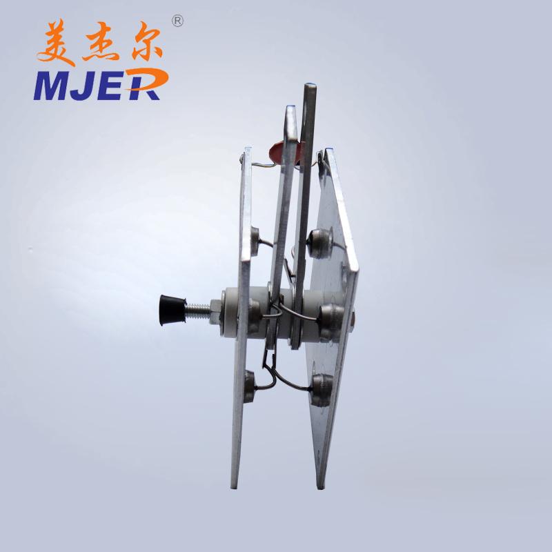 Welder Aluminum Bridger Module Dq 100A