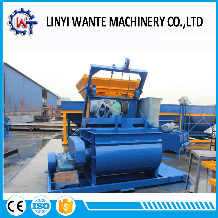 Qt4-15c Fly Ash Brick /Cement Brick Block Making Machine Price