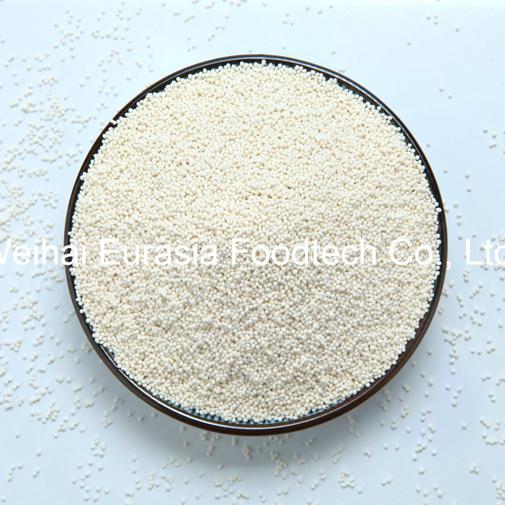 Magnesium Bisglycinate Sustained-Release Pellets