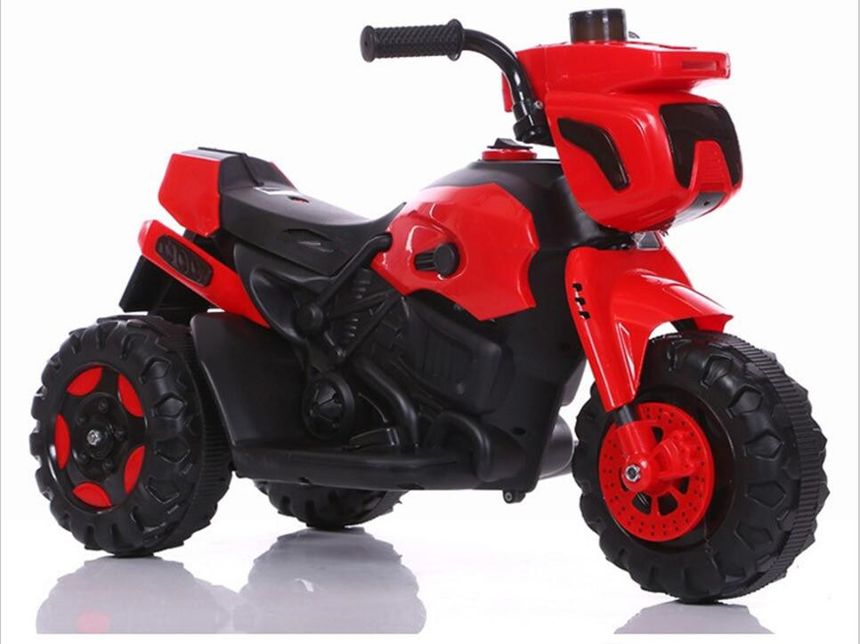 Children Toy Cars Kids Battery Operated Electric Motorcycle