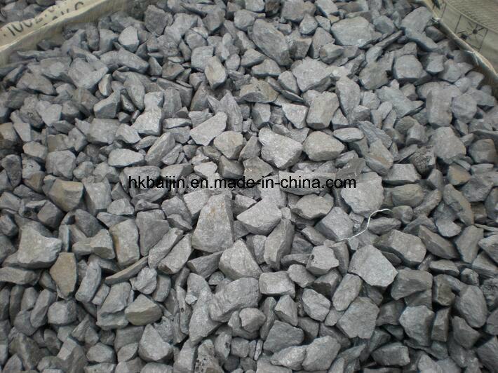High Quality Ferro Silicon---FeSi 75#
