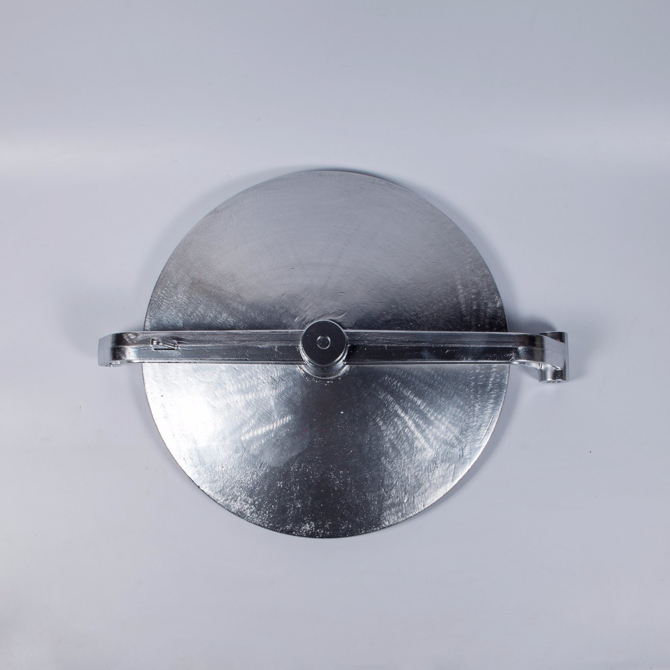 Aluminum Alloy Fire Manhole Cover for Fire Truck