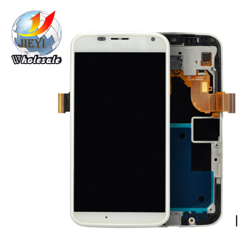 LCD Digitizer Touch Assembly for Motorola Moto X Xt1060 Xt1058 Xt1056 Xt1053