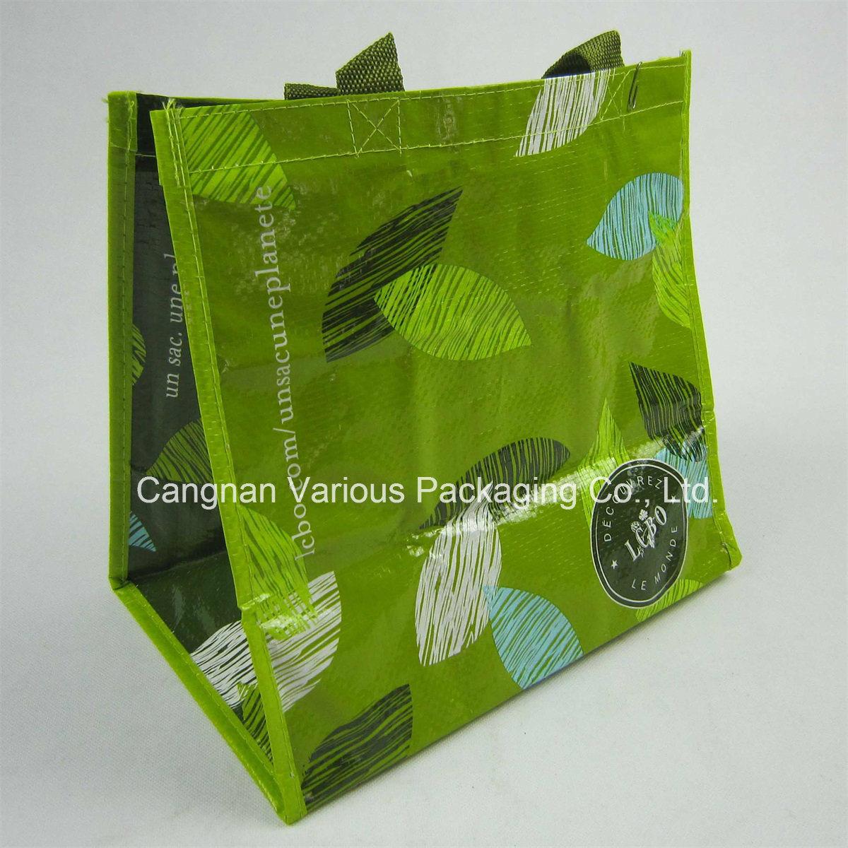 PP Woven Bags Package Bag of Original (MX-BG1075)