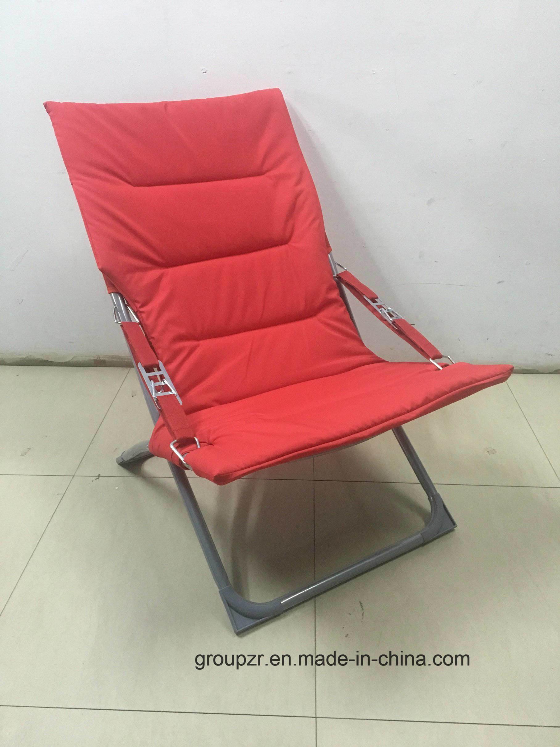 Outdoor Folding Beach Chair Camping Chair