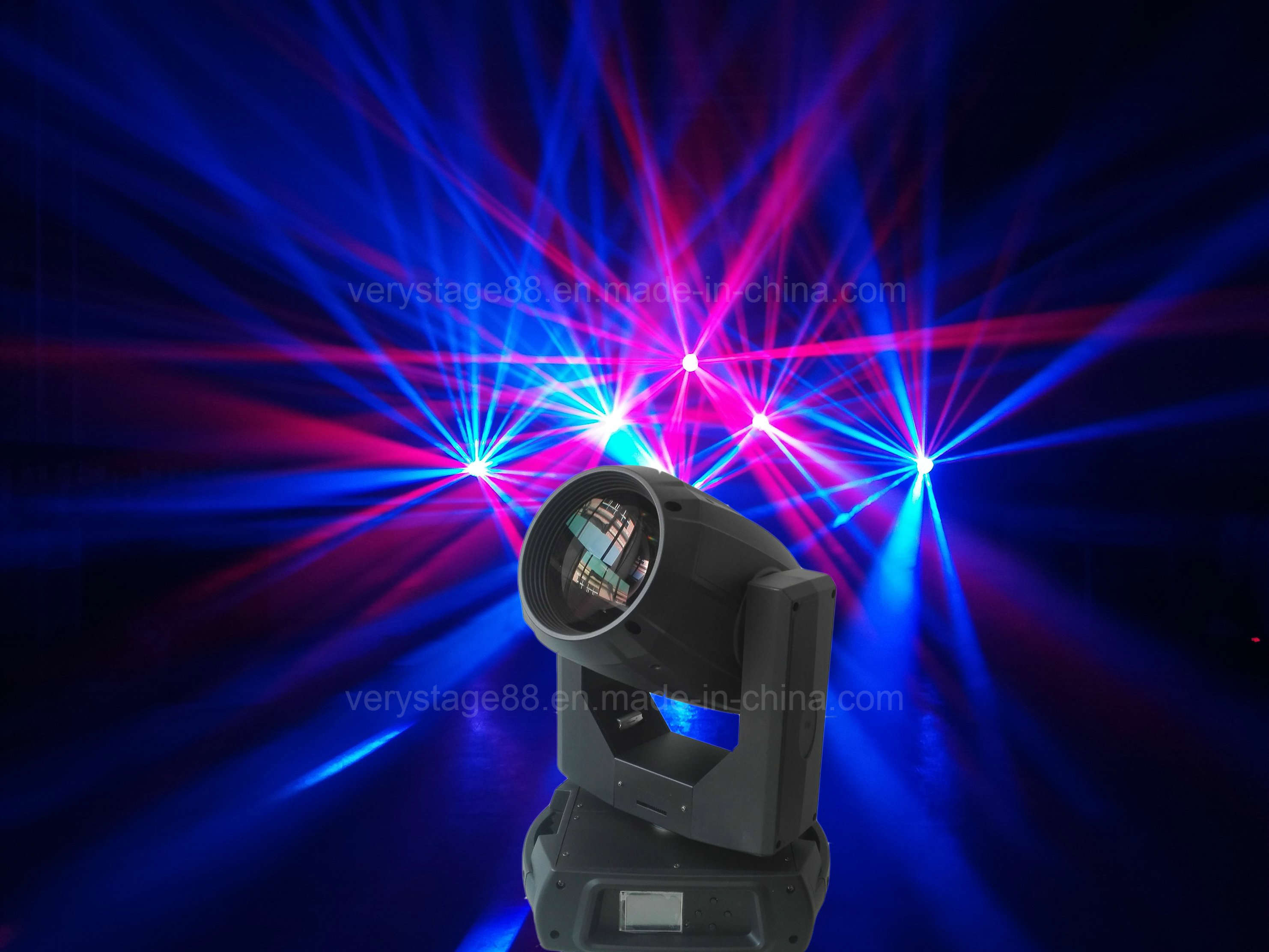 17r 350W Sharpy Beam Moving Head Light