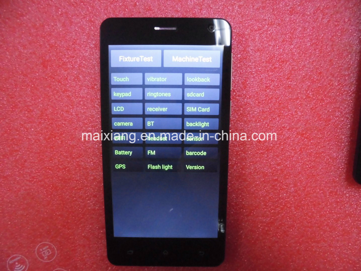 Quality Control/Final Inspection Service for Smart Phone&Tablet