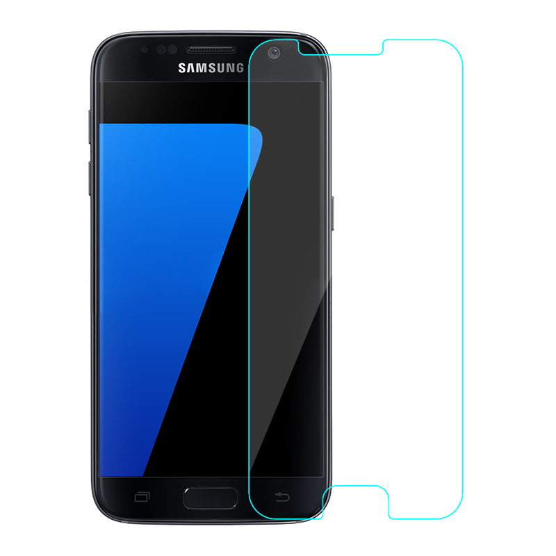 0.15mm Super Thin Screen Protector for Samsung S7