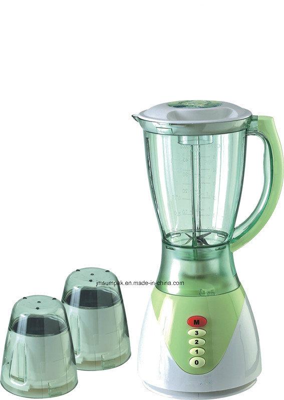 Stand Blender Kichecn Appliance Plastic Blender 1731